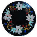 Home Decor Marble Inlay Table Top