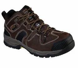 77538 DKBR Monter Comp Toe Skechers Safety Shoes