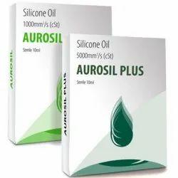 Aurosil, Unit Pack Size: 10 mL