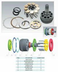 Toshiba  Hydraulic Motor Spare Parts