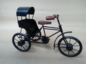 Decorative Rickshaw