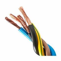 BRUCAB Unarmoured Control Cables