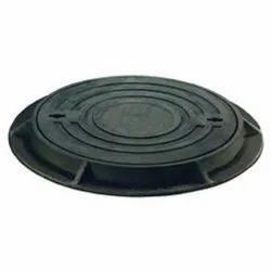 Circular Manhole Covers