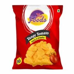 Top Foods Tangy Tomato Chips