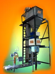 Weighing And Bagging Machines