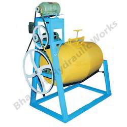Dry Colour Mixure Machine