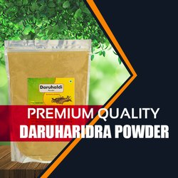 Ayurvedic Daru Haldi Powder 1kg - Healthy Skin & Liver