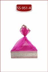 Potli Bags Tissue Gift Bags