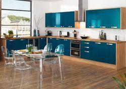 Acrylic Modular Kitchen Service