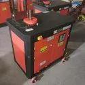 Digital Type 3 Phase Orange Ring Making Machine