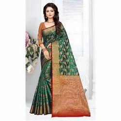 Ladies Patola Silk Saree, Packaging Type: Packet