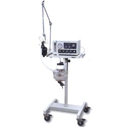Infant Ventilator Machine