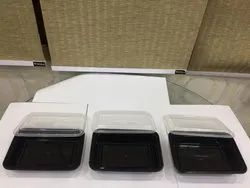 Rectangle Container Black Re12 Re16 Re24 Re 28 Re 32 Re 38