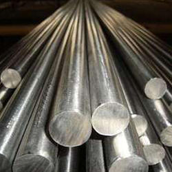 Duplex Steel UNS Round Bar