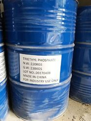 Liquid Triethyl Phosphate, Grade Standard: Analytical Grade