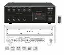 Dpa-570m Pa Mixer Amplifiers With Digital Player