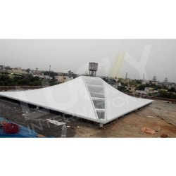 Big Top Tensile Structure