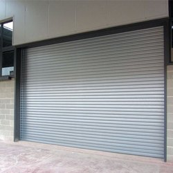 Operator Industrial Sectional Door