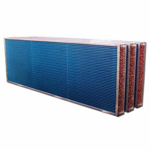 Refrigerant Condenser Coils, for AC Refrigerant