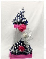 Two Tier Bouquet