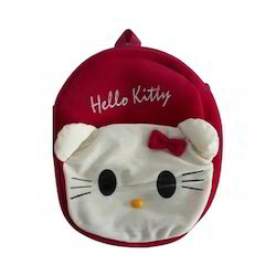 Hello Kitty School Bag