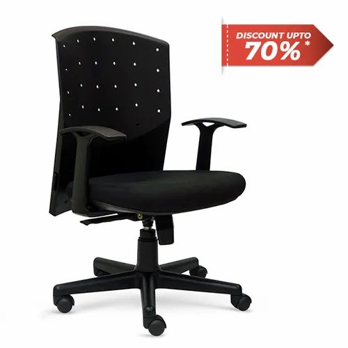 Fabric Universe Office Chair Rs 22500 Piece Eurotech Design Systems Private Limited Id 22523186030