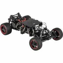 Full Hd Cinegears Hi-speed Racing Gimbal Car
