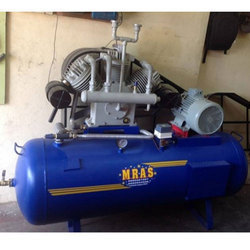 MRAS 15 HP Industrial Air Compressor