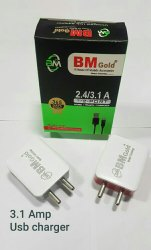 BM Gold Fast Adapter