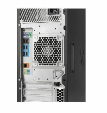 HP Z440 Workstation   Unisis Techglobe Services Private
