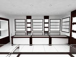 Showroom Interior Designing , Showroom Decoration Services in Chennai