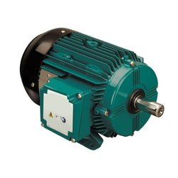 Three Phase Industrial Water Pump, 0.1 - 1 Hp, 1200rpm