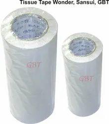 Dual Side Sticky Roll