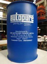 Autopure Throttle 15W40 CF4 Engine Oil