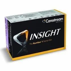 Carestream Insight Occlusal Dental Film