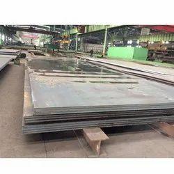 MNC810E Carbon Steel Plates