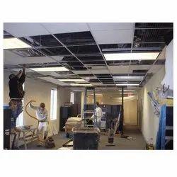Office Renovation Services