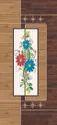 4D Laminated Door Paper Print Skin