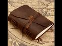 Leather Journals, Corporate Journals, Handmade Leather Diaries, Leather Notebooks