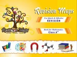 Mathematics Revision Maps for Class 6th  ( Ncert Syllabus)