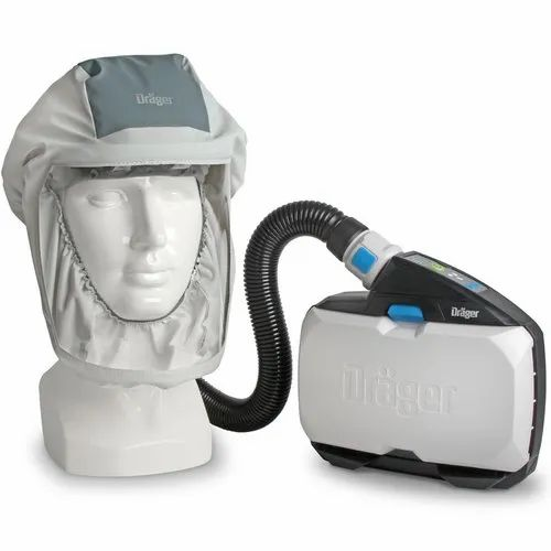 Venus Full Face Respirator, Model Name/Number: X Plore 8500