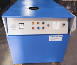 Diesel/Gas Fired Steam Boilers
