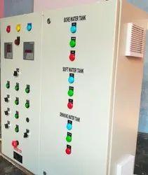 Trivolt Electric WTP Control Panel, 220-380 V