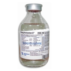 Nephrosteril Injection