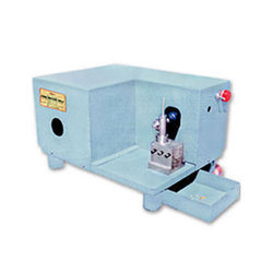 Automatic Stainless Steel Complete Spring Lock Making Unit, Voltage: 220 V