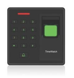 Bio-A10 Time Attendance System