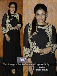 Exclusive Bollywood Designer Dress