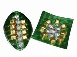 Metal Trays For Chocolate Packaging
