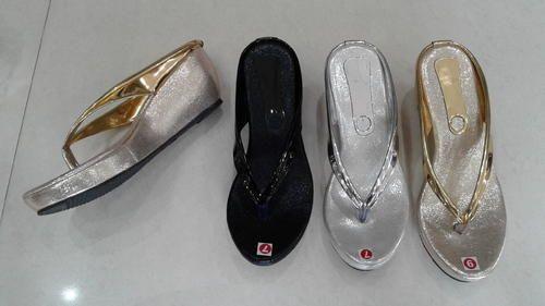 9b2e19c578a Ladies Fancy Slingback Slippers - Sindhi Footwear