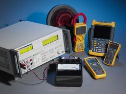 Electrical Calibration (NABL Accredited)